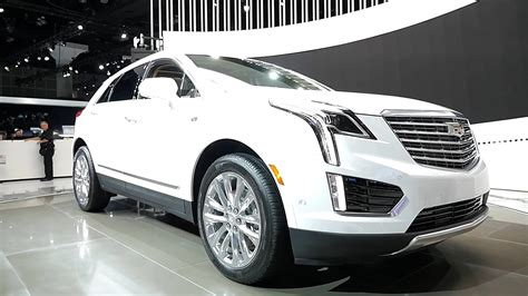 Cadillac Xt4 Compact Luxury Crossover Suv Caught Again