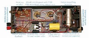 Quad Ii Valve Power Amplifier Modernising And Modifying