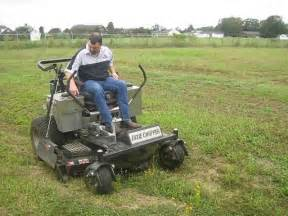 Dixie Chopper Commercial Mowers