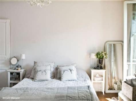 chambre style romantique chambre romantique bleu gris cocoon http maison