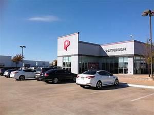 Patterson Kia of Arlington car dealership in Arlington, TX