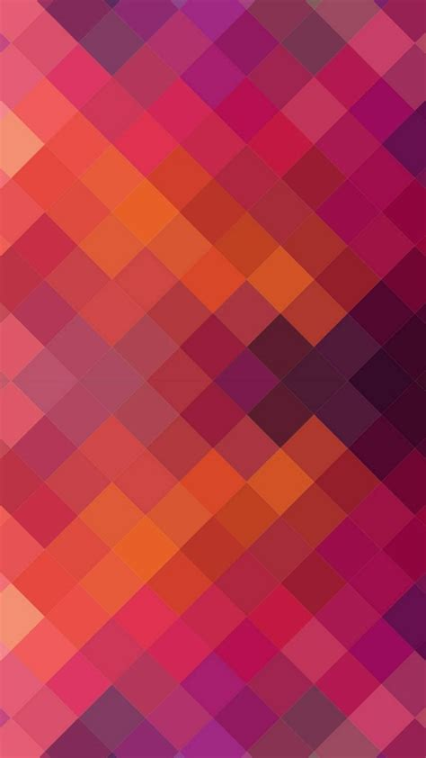 wallpaper pattern geometric colorful pink hd abstract