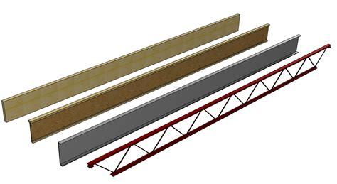 Floor Joist Hangers Types by Softplan 2016 New Features Floor System Softplan