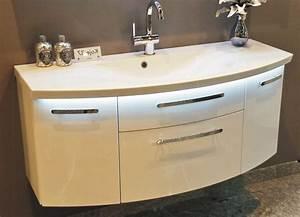 Stand Waschtisch Mit Unterschrank : puris vuelta waschtisch mit unterschrank 120 cm arcom center ~ Bigdaddyawards.com Haus und Dekorationen