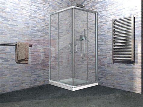 offerte box doccia roma box doccia in cristallo in offerta iderotermica preneste
