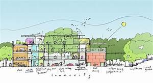 Keppie Design gain planning permission for Whitehall Park ...