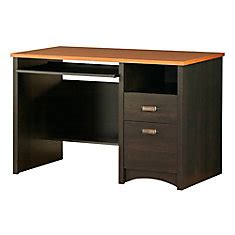 Desk Heat L by Desks The Home Depot Canada