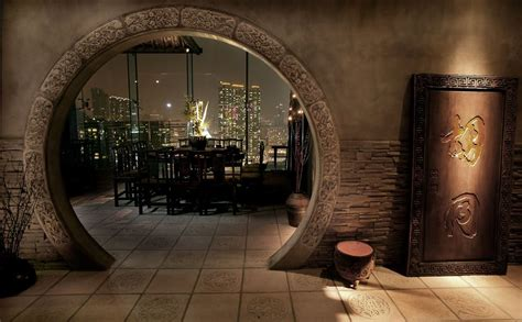 hutong   shard london bridge london bar reviews designmynight