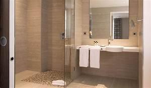 Receveur Douche Pret A Carreler : douche un receveur carreler ou industriel styles de bain ~ Premium-room.com Idées de Décoration