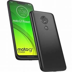 Moto G7 Power  C U00e2mera Traseira 12mpx Bateria 5000 Mah