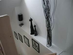 deco montee d escalier 1 d233co couloir mont233e With marvelous photo amenagement terrasse exterieur 5 decoration montee descaliers