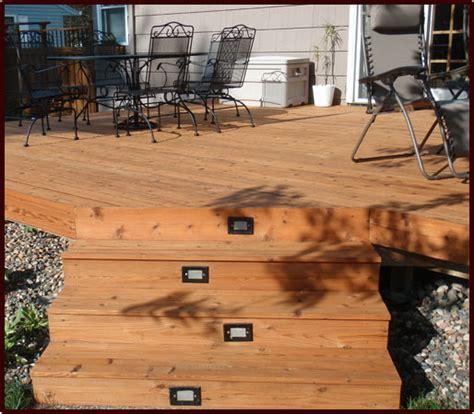 Top Deck Farmington Mn by Deck Redo Deck Staining Refinishing Restoration In