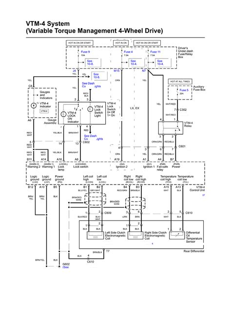repair guides wiring diagrams wiring diagrams 6 of