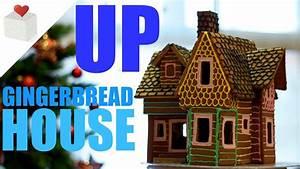 Casa de Jengibr... Upwith8