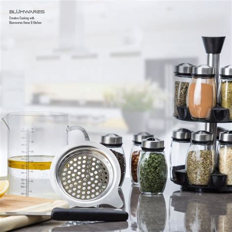 Best Spice Rack With Spices by Best Spice Rack Detailed Reviews Thereviewgurus