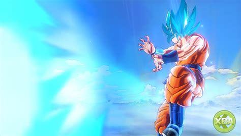 Häuser Kaufen Köthen by Xenoverse S Third Dlc Will Include New Goku