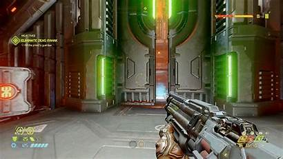 Doom Eternal Gameplay Hours Final Mods Pad