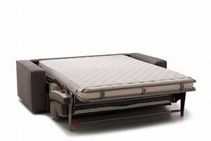 Divano letto con materasso 180x200 Prince