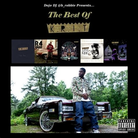 money on the floor big krit mp3 big k r i t dj b robbie presents best of big k