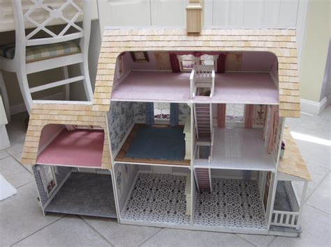 la grande maison  greenleaf garfield dollhouse
