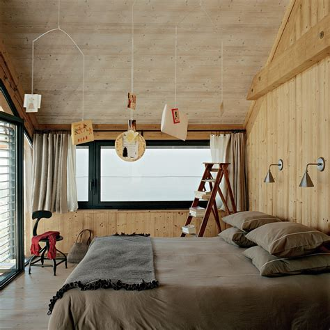 chambre en lambris le lambris dans la chambre