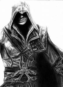 ASSASSIN'S CREED - Ezio Auditore da Firenze by ...