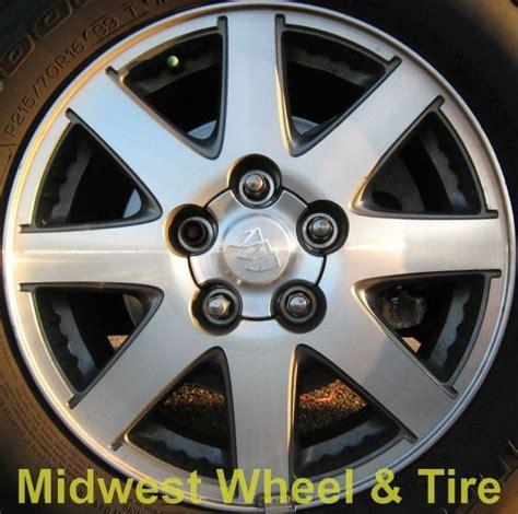buick park avenue  oem wheel  oem original