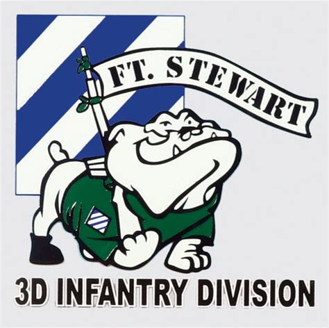 Check spelling or type a new query. 3rd Infantry Division Ft Stewart with Bulldog Decal | North Bay Listings
