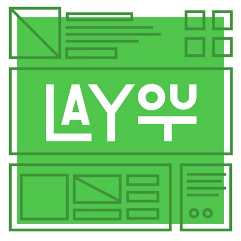 layout podcast