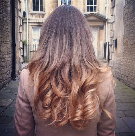 Ghd Curls Hairstyles by Hairstyles With Ghd Straighteners Hair