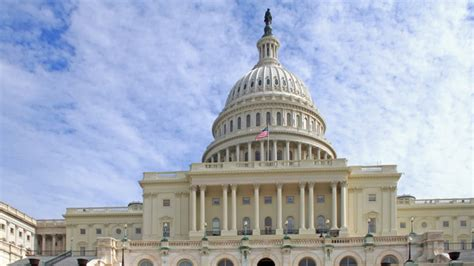 What Does A Government Shutdown Mean?  Political Issues