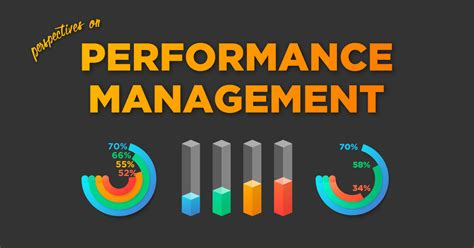 perspectives  performance management infographic