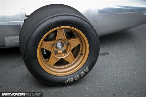 The 1960s F1 Car Remastered