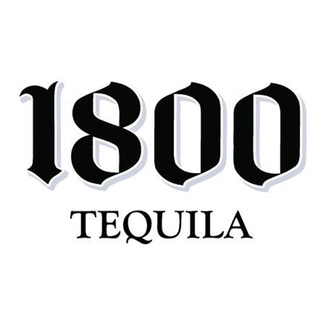 tequila 1800 brands logos company cuervo sponsors patron brandongaille festival florida south