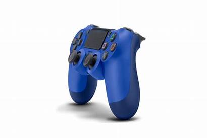 Ps4 Controller Bluetooth Wireless Wjs Playstation Remote