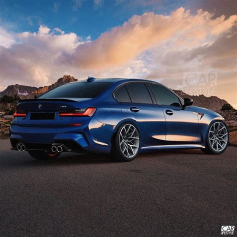 bmw  rendered awd rumors  strong autoevolution