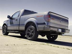 2014 Ford F-150 Tremor FX-4 3,5L EcoBoost: Photos, Reviews, News, Specs, Buy car