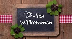 Türschild Herzlich Willkommen : t rschild herzlich willkommen im country style rustikal ~ Sanjose-hotels-ca.com Haus und Dekorationen