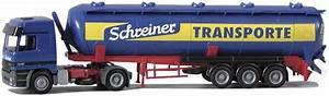 Schreiner Modellbau : ds automodelle modellbauvertrieb awm lkw mb actros megasp kippsilo sz schreiner online kaufen ~ Buech-reservation.com Haus und Dekorationen