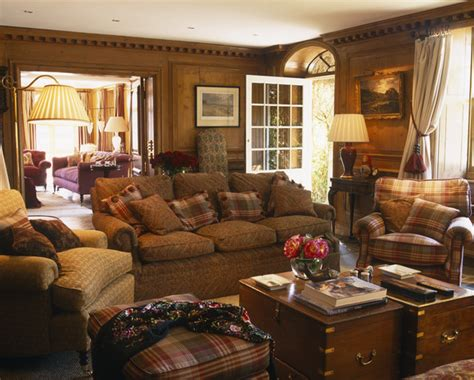 Primitive Country Decorating Ideas For Living Rooms by Country Living Room Photos 72 Of 208 Lonny
