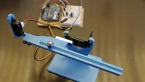The Seesaw Part 2  Basic Pid Theory And Arduino Implementation