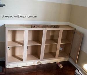 My QuotBIG Finishquot DIY Fireplace Built Ins Unexpected