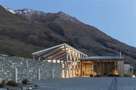 New Zealand Architecture Award by 2016 New Zealand Architecture Awards Shortlist