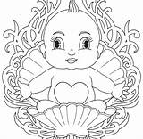 Bubbles Coloring Pages Blowing Printable Getcolorings Baby sketch template