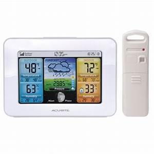 Acurite Digital Weather Station Manual