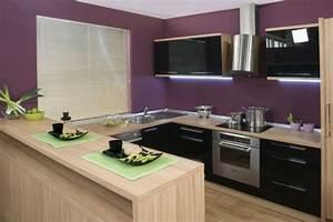 couleur de peinture tendance 2018 choisissez les teintes With couleur de peinture cuisine