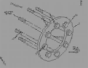 32 Cat C7 Serpentine Belt Diagram