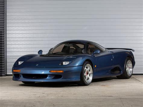 Jaguar Car : 10 Of The Fastest Jaguars Through The Ages