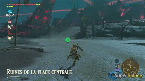 Abattre Ganon  Soluce The Legend Of Zelda  Breath Of The