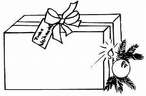 Weihnachtsgeschenk 2 Jährige : kostenlose malvorlage weihnachten gro es weihnachtsgeschenk zum ausmalen ~ Frokenaadalensverden.com Haus und Dekorationen
